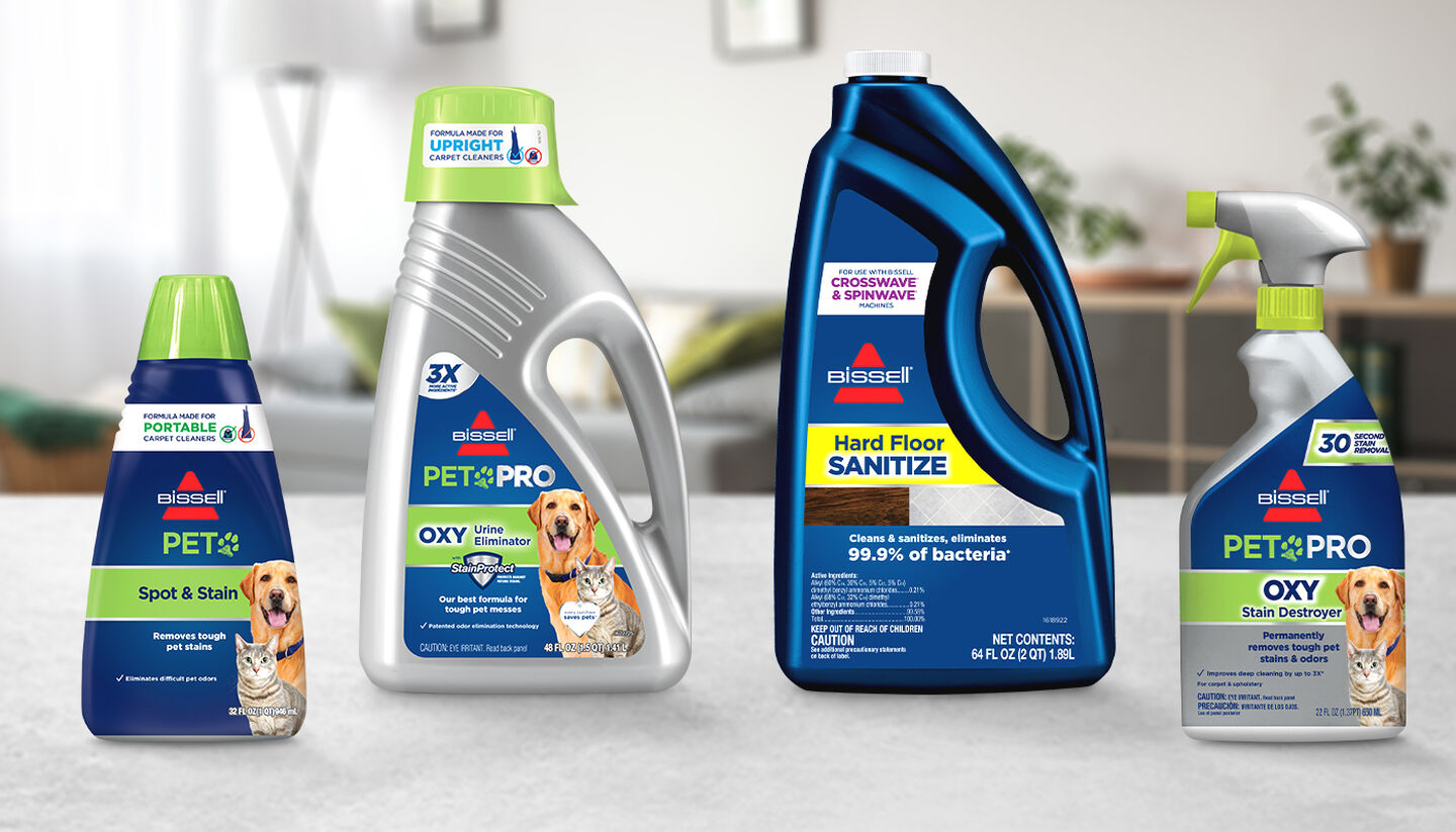 Stain Remover Carpet Shampoo Upholstery Cleaners
