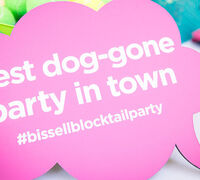 The Best Dog-Gone Party In Town