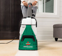 Choosing a Carpet Cleaner