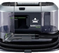 BISSELL® Launches BARKBATH™ Dual Use