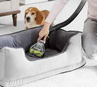 Why Moms Love the PowerGlide® Vacuum with Lift-Off® Technology