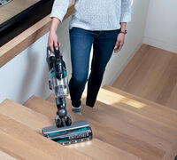 BISSELL® Presents: How to Clean Stairs