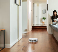 BISSELL Believes Every Home Deserves a Robotic Vacuum Cleaner