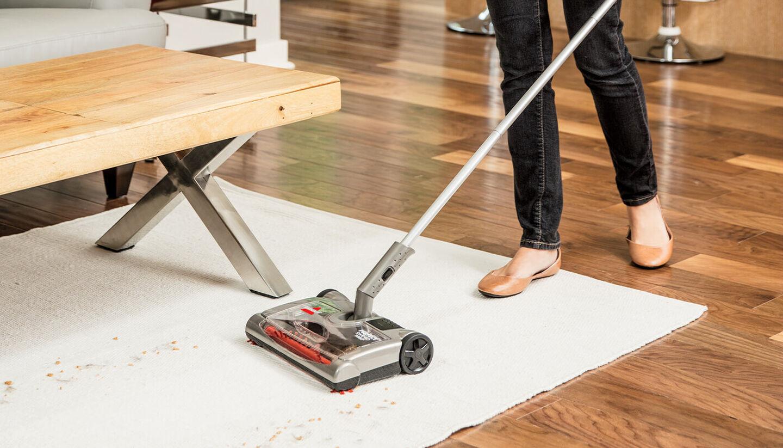 Bis Carpet Sweepers Floor