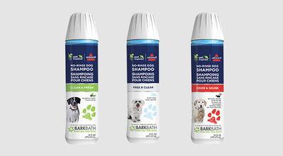BISSELL Dog Shampoo