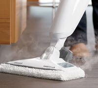 Everything You Need to Know About Steam Cleaning