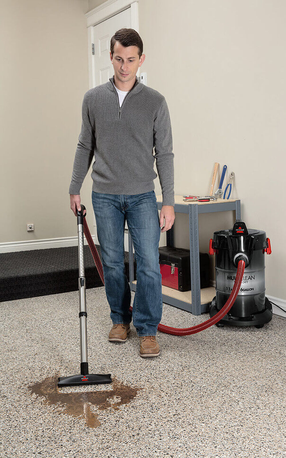 How To Clean A Garage Like Pro
