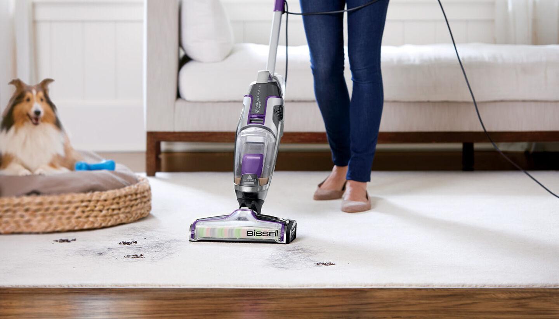 Steam Cleaners Hardwood Floor