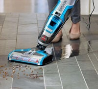 Linoleum Floor tips