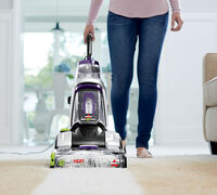 Top Tips for Deep Cleaning & Sanitizing Carpets & Other Soft Surfaces in Your Home