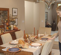 Get Your Home Holiday Ready with BISSELL Rental