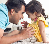 50 Indoor Activities for Kids