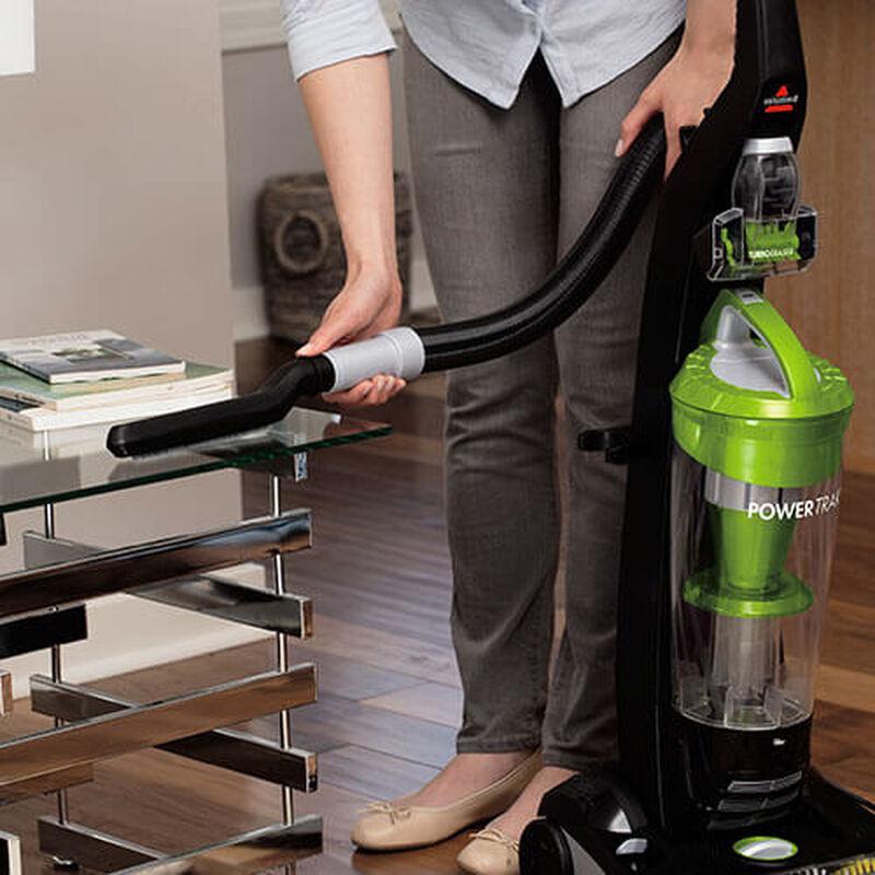 PowerTrak Vacuum 1790 BISSELL Vacuum Cleaners Table