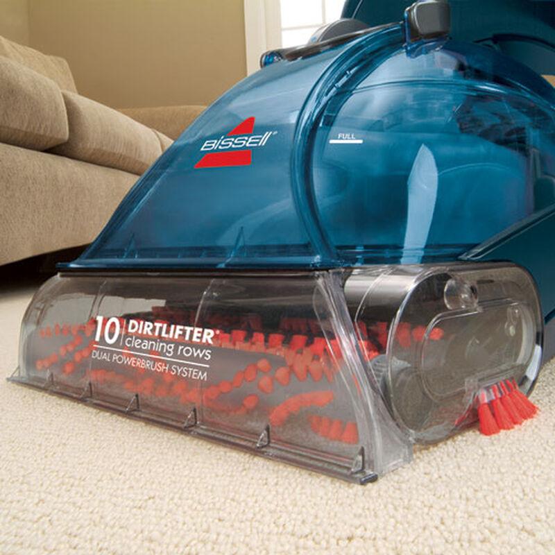 Proheat 2X Pet Carpet Cleaner 9200P Front Nozzle