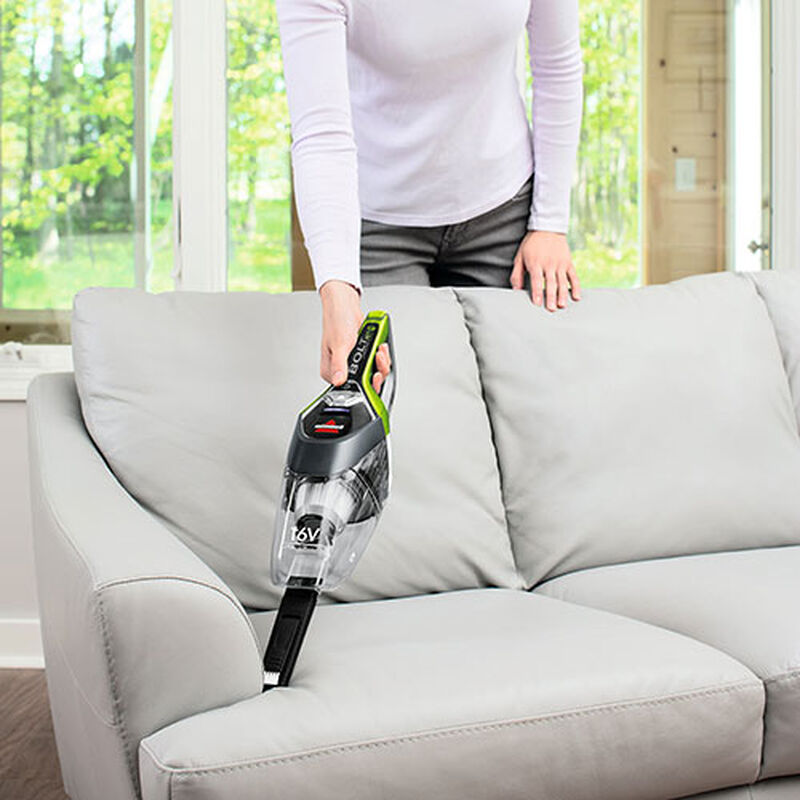 BOLT Cordless Hand Held Vacuum Couch Cleaning