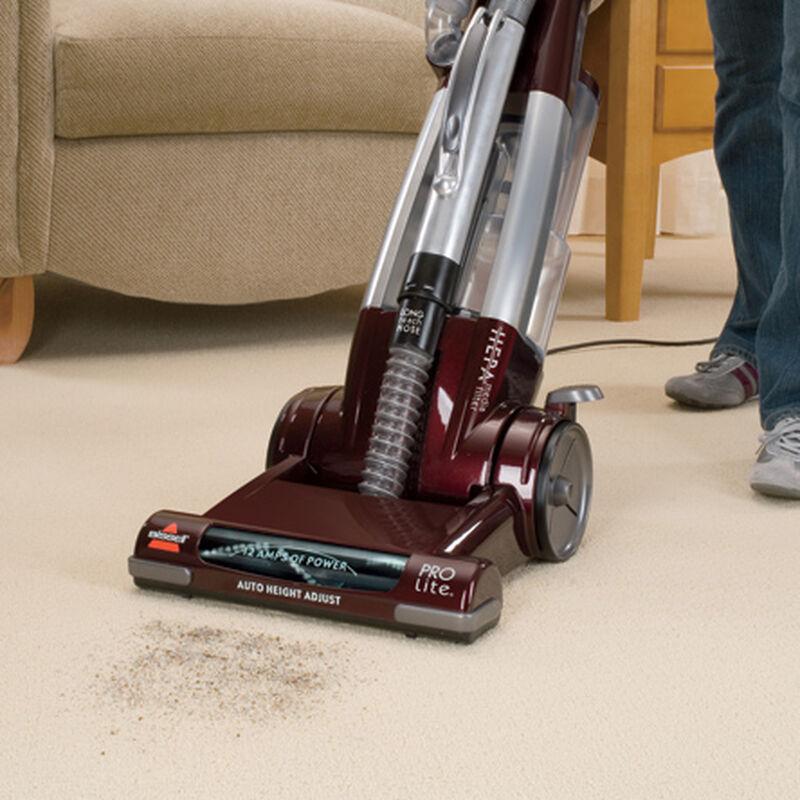 Prolite multicyclonic vacuum 17G5 carpet