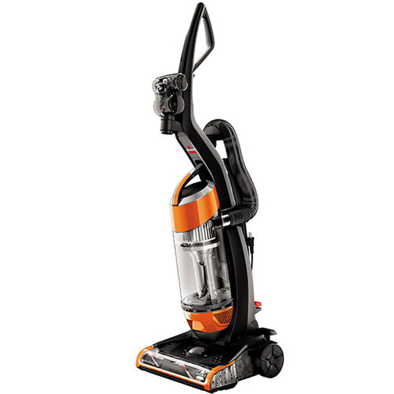 CleanView Bagless Vacuum Cleaner Left Angle