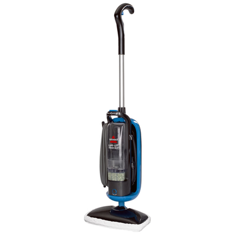 LiftOff Steam Mop 39W78 Side View