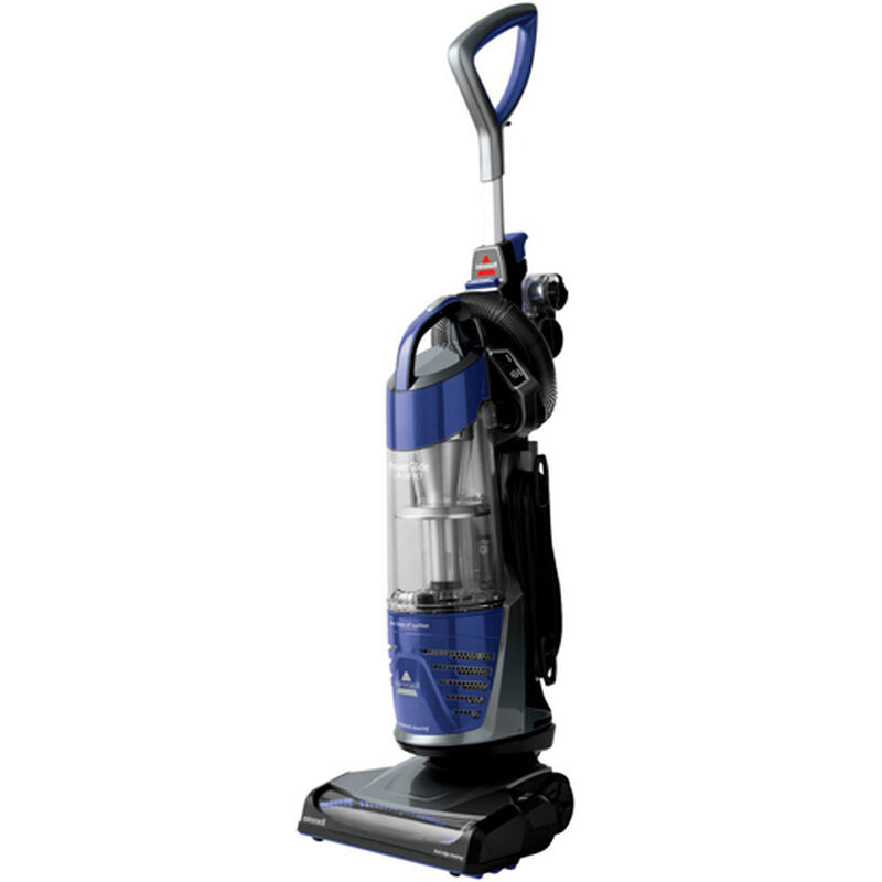 PowerGlide Deluxe Pet LiftOff Vacuum 2763 Side View