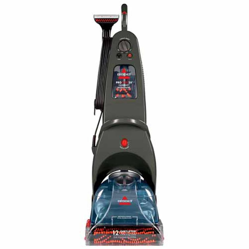 Proheat 2X Cleanshot Professional Carpet Cleaner 9500P Front View