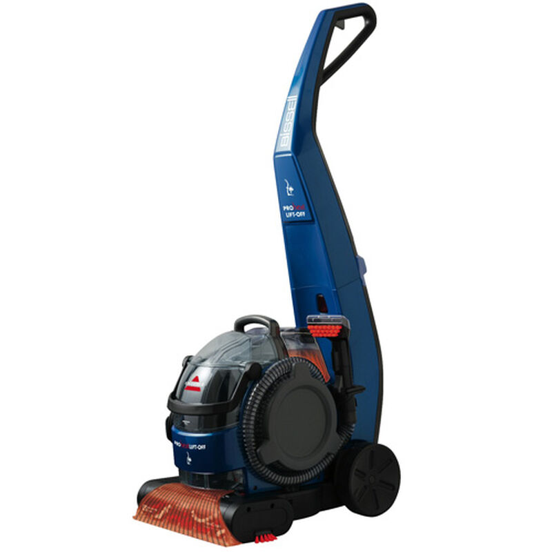 ProHeat LiftOff Carpet Cleaner 80X9W Side Angle View
