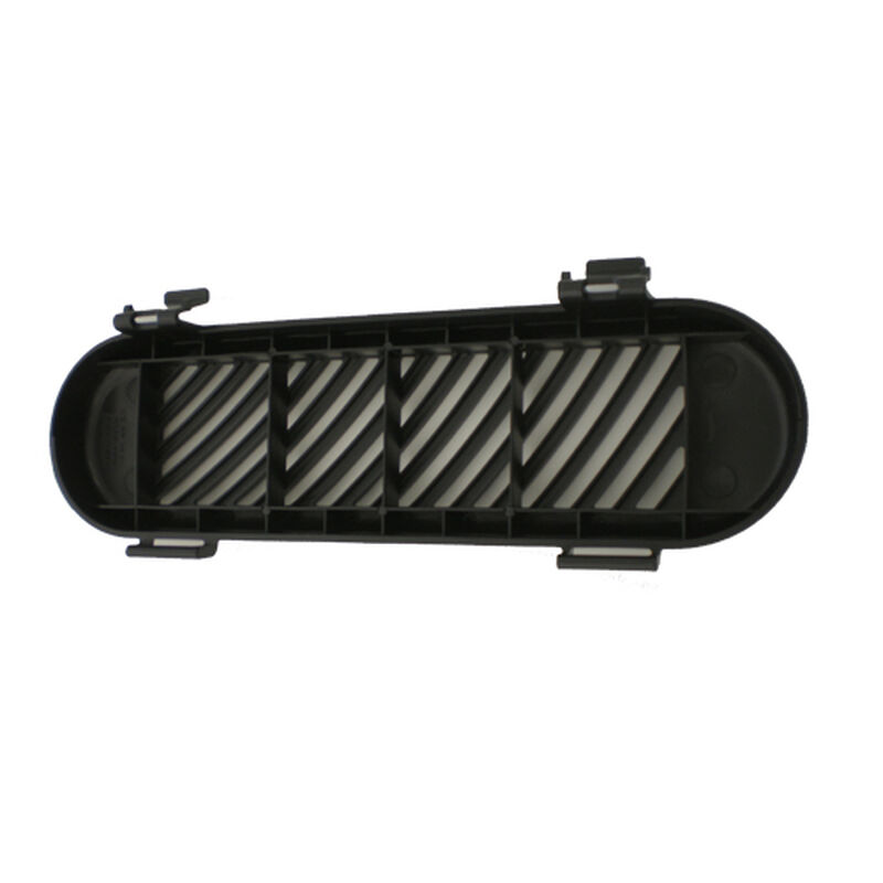 Post Motor Filter Grille Cleanview 2032456 BISSELL Vacuum Cleaner Parts Horizontal