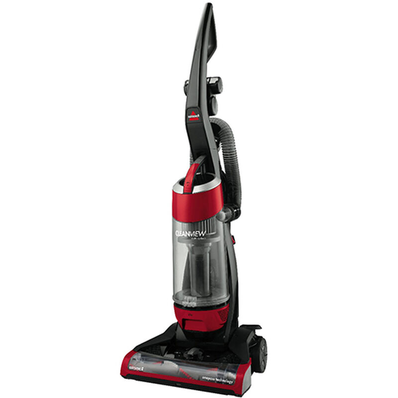 CleanView 1331 BISSELL Vacuum Cleaner Left
