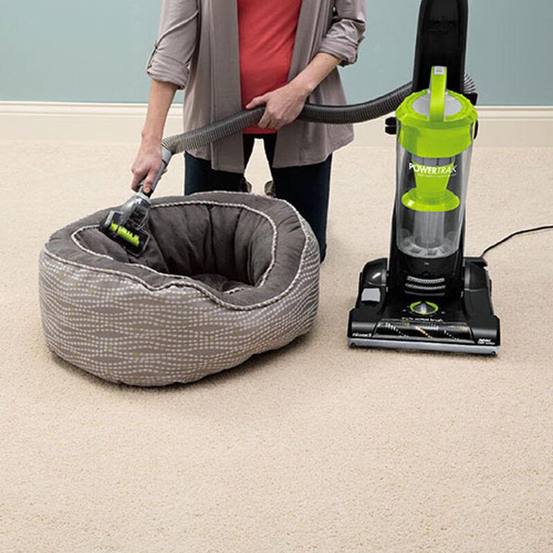 PowerTrak 1307 BISSELL Vacuum Cleaner Vacuum Pet Bed