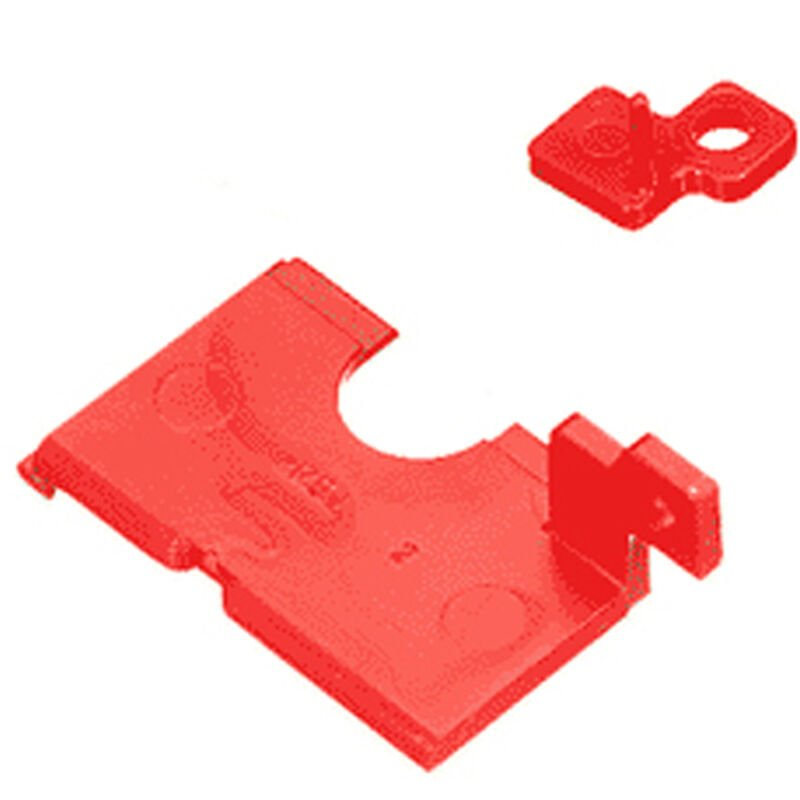 Retainers 5559113 BISSELL Carpet Cleaner Parts