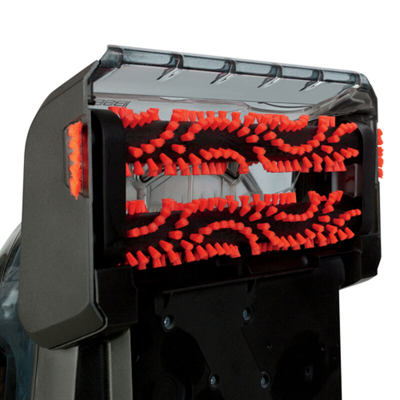 ProHeat 2X Premier Carpet Cleaner 47A21 Dual Powerbrushes Bottom View