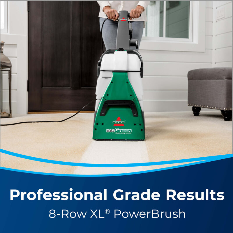 BISSELL Big Green® Machine Professional Carpet Cleaner 86T3 Professional
