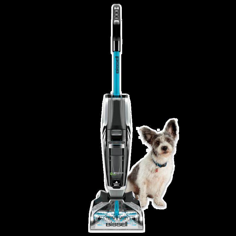 JetScrub™ Pet Carpet Cleaner 25299