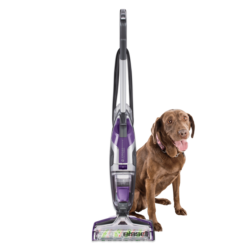 CrossWave Pet Pro Multi-Surface Wet Dry Vac 2306A Hero
