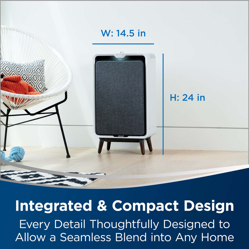 BISSELL™ air320 Air Purifier 2768A  Compact