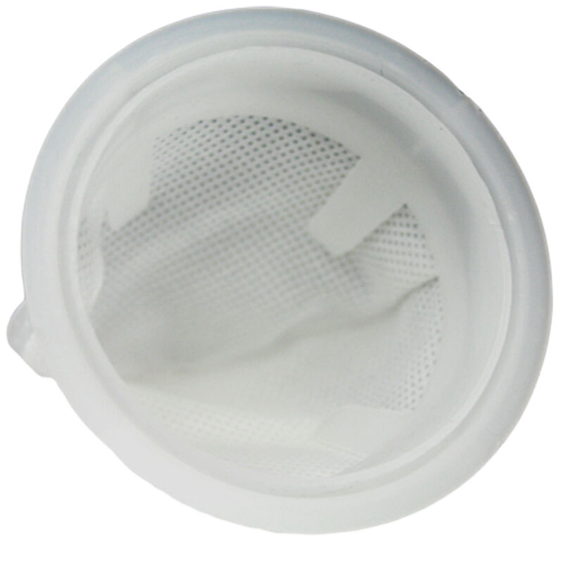 Featherweight Vacuum Filters 3204E filter top
