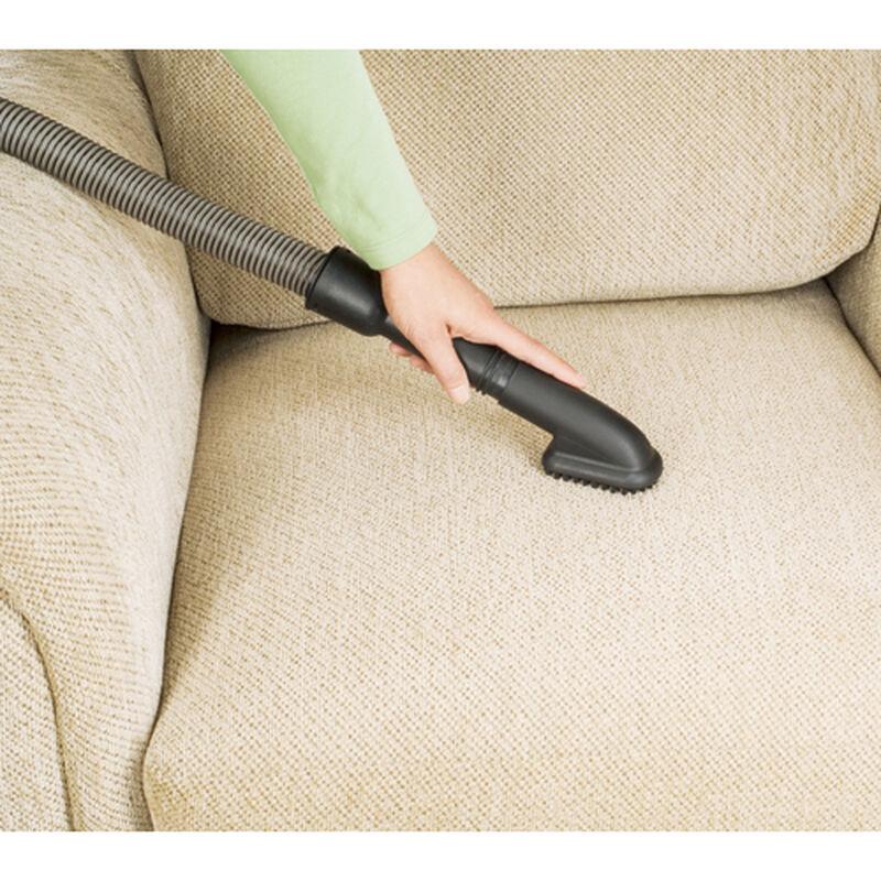 EasyVac Vacuum 3130 Upholstery Cleaning