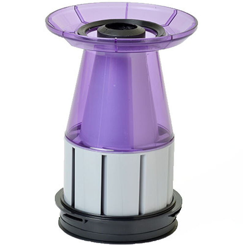 Separator Assembly Purple Powerlifter 1610206 BISSELL Vacuum Cleaner Parts