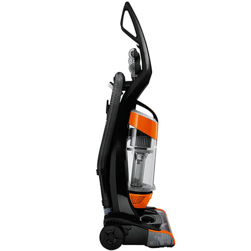 PowerClean 1330K BISSELL Vacuum Cleaner Right View Side