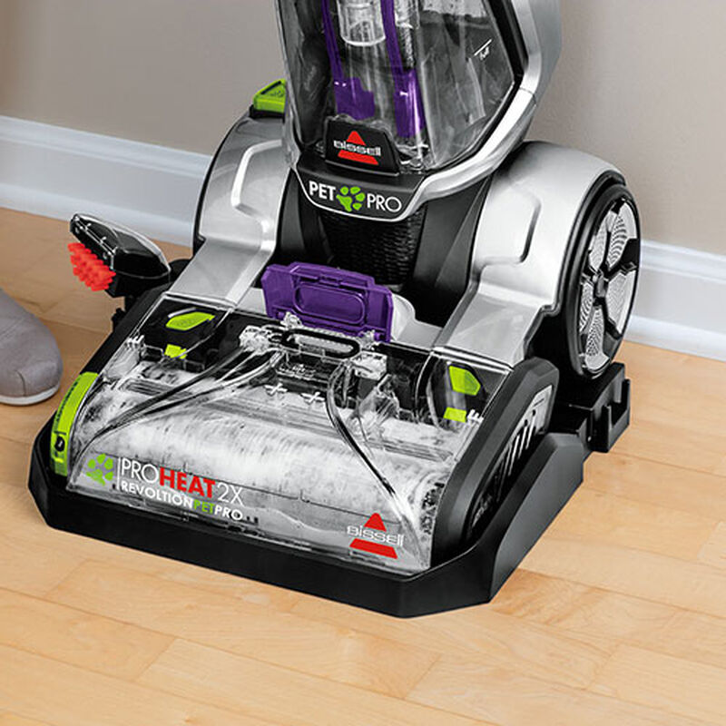 ProHeat_2X_Revolution_Pet_Pro_2383_BISSELL_Carpet_Cleaner_Machine_Cleaning_Tray2