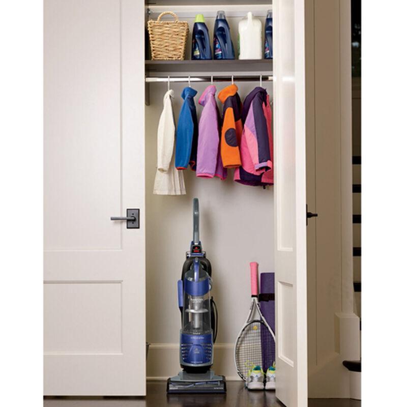 PowerGlide Deluxe Pet LiftOff Vacuum 2763 Storage Closet