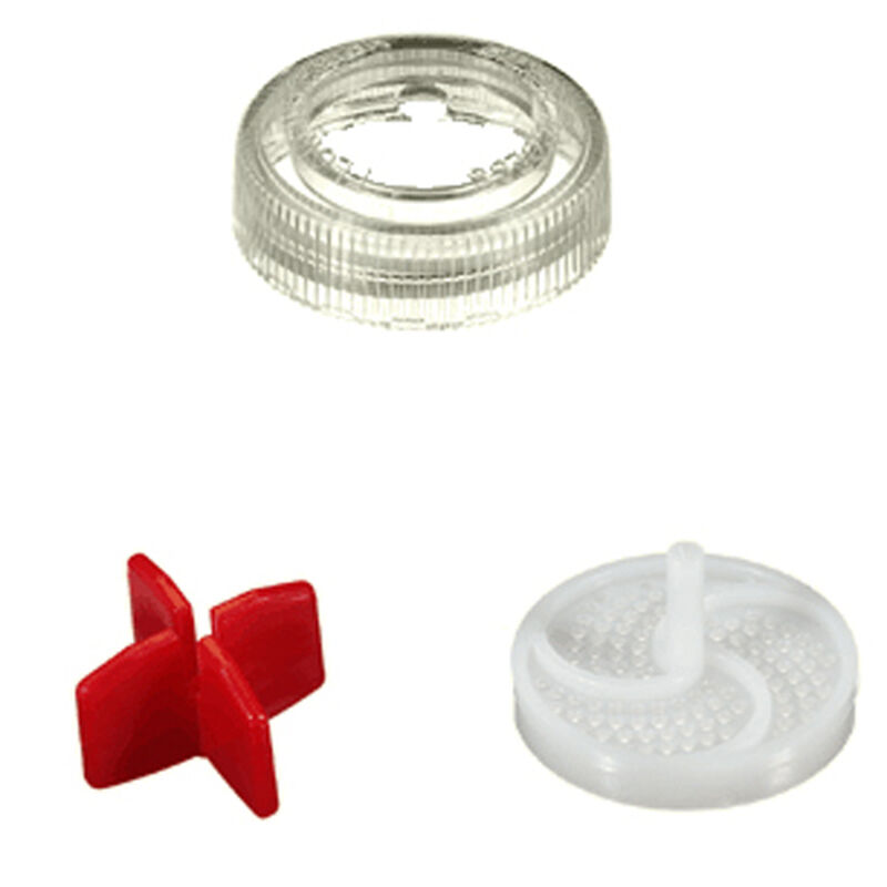 Flow Indicator Assembly 5556503 BISSELL Carpet Cleaner Parts