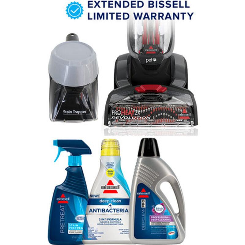 Extended Warranty 1857