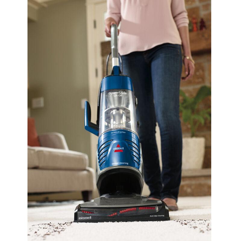 Powerglide LiftOff Vacuum 9182W carpet