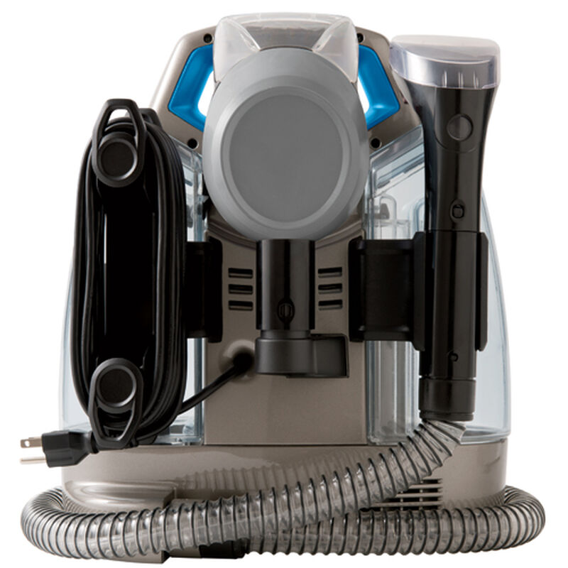 Spotclean Anywhere Portable Carpet Cleaner Back View