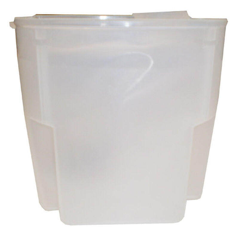 Carpet Cleaner Collection Tank Base 2030102 side