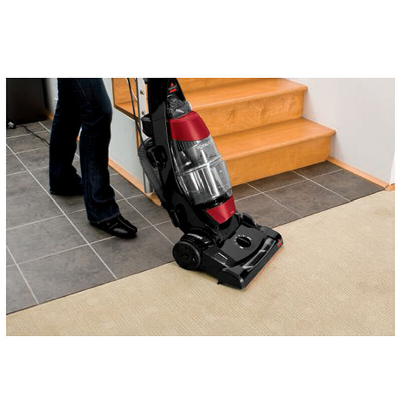 Total Floors Upright Vacuum MultiSurface Cleaning