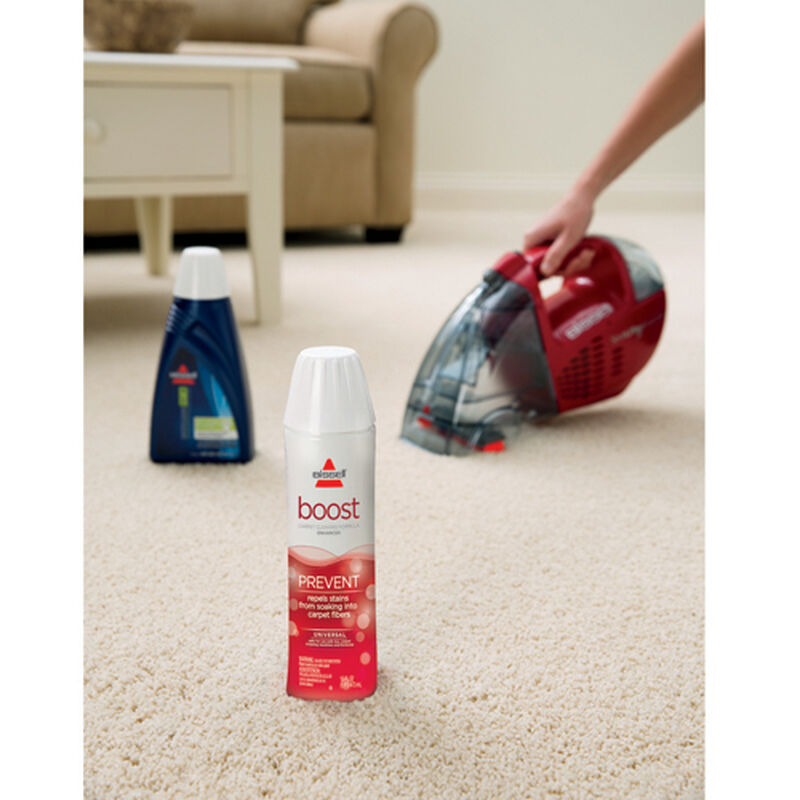 Prevent Boost Formula Enhancer 1407A Portable Cleaning