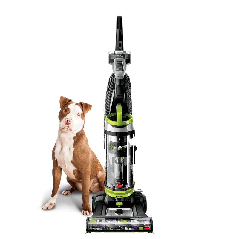 CleanView® Swivel Pet Vacuum Cleaner