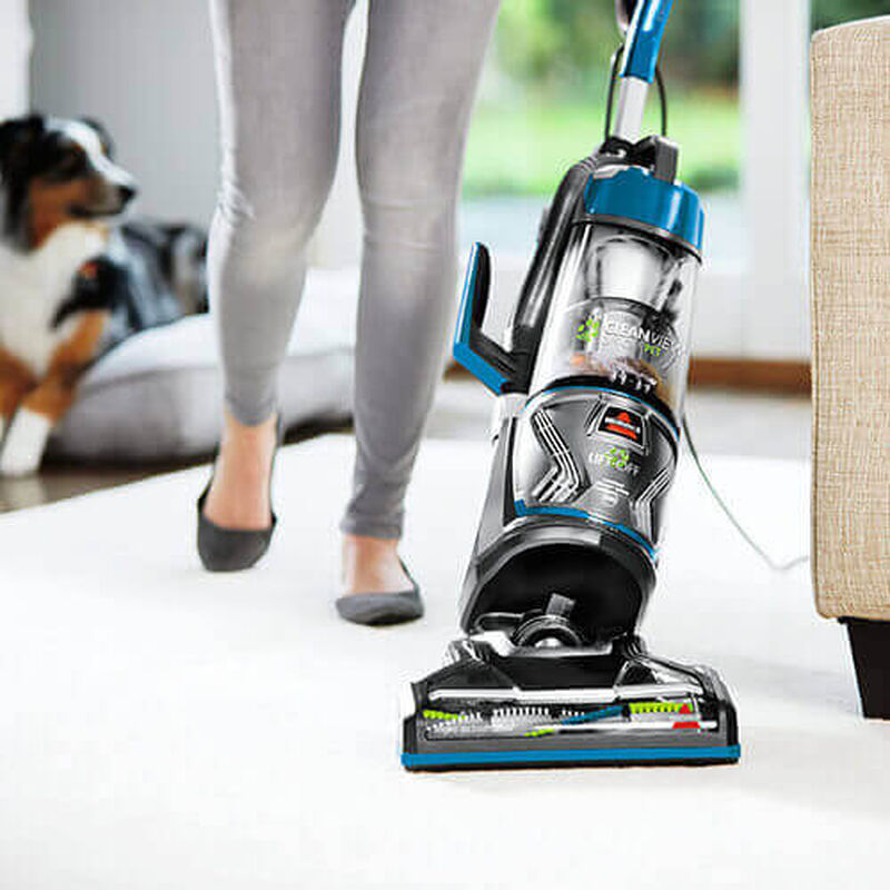 CleanView_Lift_Off_2043U_BISSELL_Vacuum_Cleaner_Carpet_Swivel