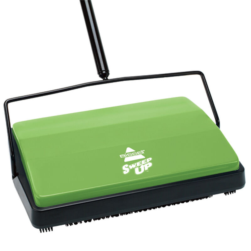 Sweep Up Carpet Sweeper 2101K lightweight